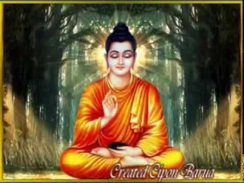Sinhala Buddhist Song-buduhamuduruwo Apith Dakinnethi.mpg video