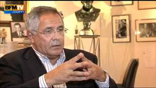 Interview de Robert Bourgi sur BFM.flv