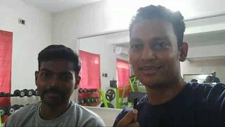 Live From Gym - Ask Your Fitness Questions