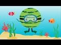 Un Cocomero Tondo Tondo | Canzoncine e Filastrocche per Bambini by Music For Happy Kids