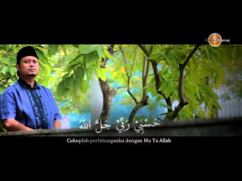 Munif Ahmad - Hasbi Rabbi Official Video ( Penawar Hati 7 ) video