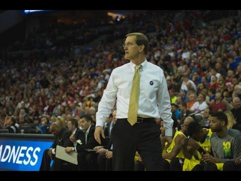 Head Coach Dana Altman Post Game vs Arkansas State 11-25
