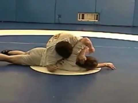 Basic Freestyle Wrestling ground 1 Image 1