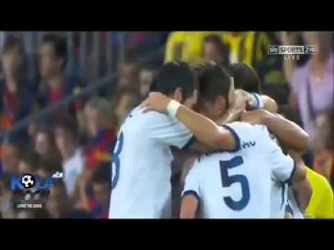 Semua Gol Cr7 Ke Gawang Barca video
