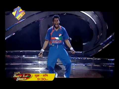 Lux Dance India Dance Season 2 Promo - 39