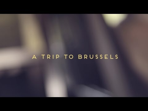 A Trip to Brussels