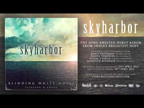 SKYHARBOR - Dots (Official Audio - Basick Records)
