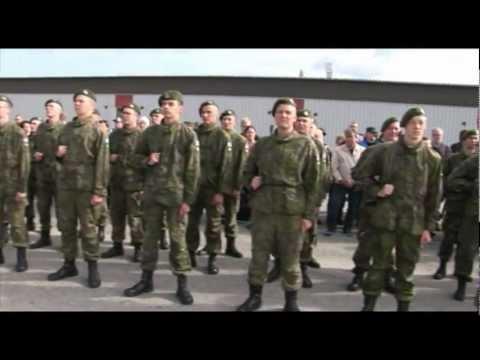 Saapumiserävideo 2/2012 Trailer