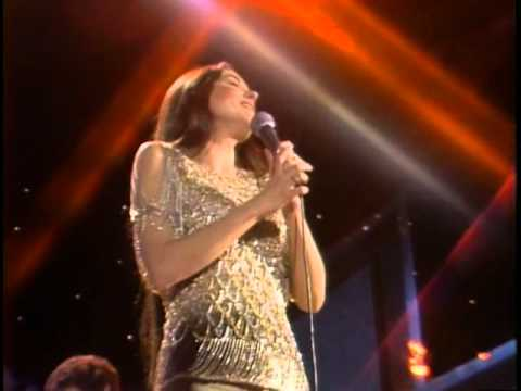 Crystal Gayle - Cry Me A River