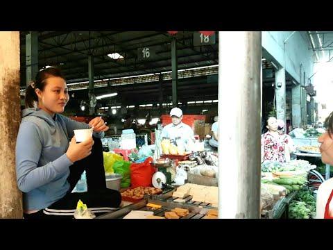 Đời sống mưu sinh ở chợ Vĩnh Lộc Bình chánh