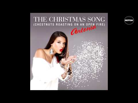 Sonerie telefon » Antonia – The Christmas Song (Chestnuts Roasting On An Open Fire)