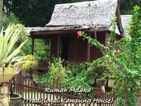 TAMAN SERIBU BUNGA MELAKA MALAYSIA