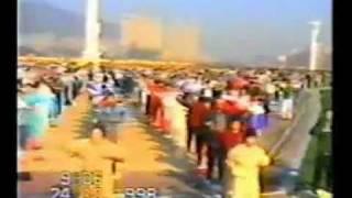 Vụ tự thiêu giả tại Thiên An Môn cho thấy điều gì ? (phần 2)
