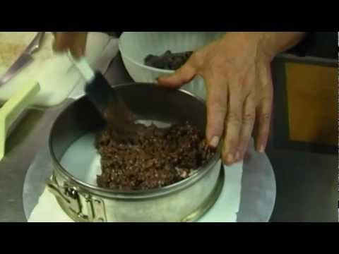 Torta Sette veli 1° Parte video ricetta