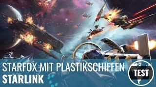 Starlink – Battle for Atlas: Der Toys-to-Life-Titel im Test (Review, German, 4K)