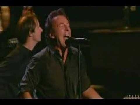 Bruce Springsteen - No Surrender