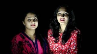 Mera Mulk Mera Desh by Santvani Trivedi and Khushboo Patel #Sandesh2Soldiers on New year