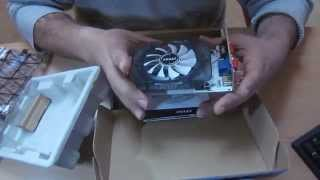 Обзор и тест видеокарт geforce gt730 и geforce gt740