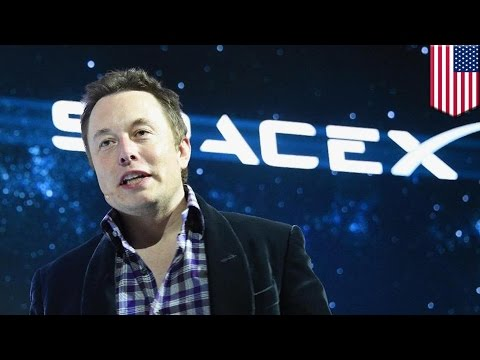 SpaceX Internet satellites: Elon Musk confirms plan to launch fleet of 700 satellites into orbit