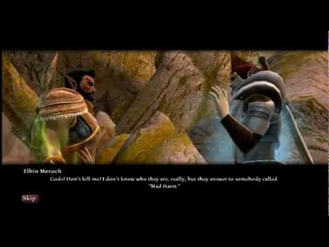 Meu Thief do Kingdoms of Amalur:Reckoning