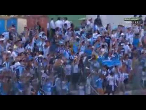 Londrina Esporte Clube - Campeão Paranaense 2014 Narração Paiquere Am