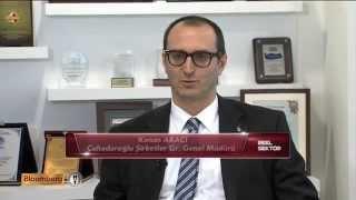 Reel Sektör Programı Çuhadaroğlu Şirketler Grubu