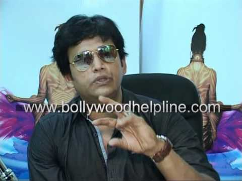 Ravi Kishan On Nudity in Chitkabrey