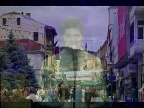 Tose Proeski - Ako Odam Vo Bitola