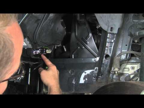 Installing LED Upgrade Bulbs on Stock BMW Angel Eyes - BavAuto DIY