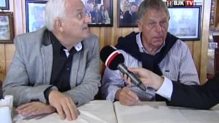 Eski Teknik Direktörümüz Gordon Milne BJK TV'ye Konuştu