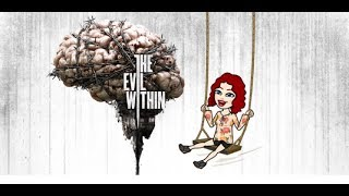 Girl Gamer Getting Rect by The Evil Within
