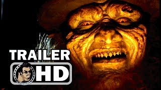 LEPRECHAUN RETURNS Official Teaser Trailer (2019) SyFy Horror Movie HD 🍀🍀🍀