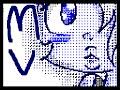 △Amedot▽s Flipnote [Sudomemo] - Bang Bang MV