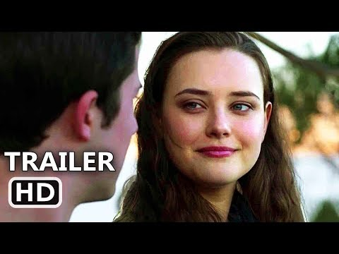 13 REASONS WHY Season 2 New Trailer (2018) Netflix TV Show HD