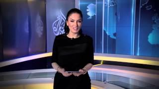حسينة أوشان تشكر متابعي الجزيرة على فيسبوك