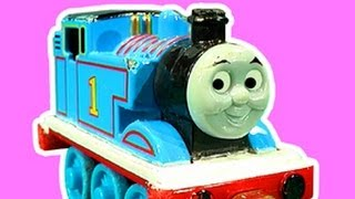 Thomas The Tank Toy Story, How Much Do You Love Thomas & Friends
