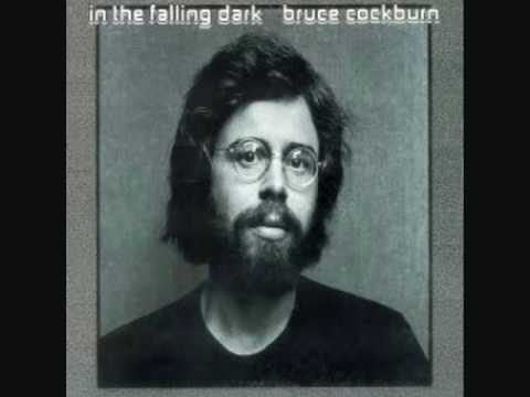 Bruce Cockburn - Silver Wheels
