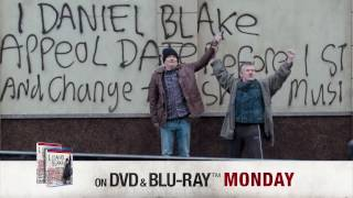 I, DANIEL BLAKE - ON DVD & BLU-RAY MONDAY