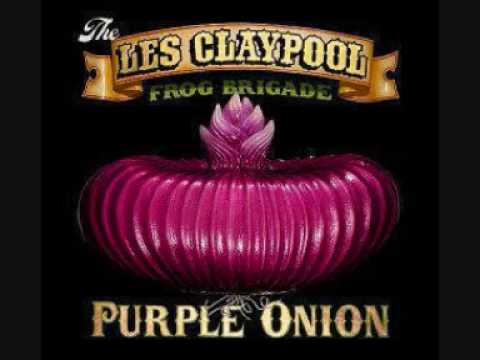 Les Claypool And The Frog Brigade - Up On The Roof