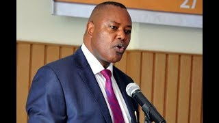 Is DCI Kinoti over playing his hand in graft war? || People and Politics
