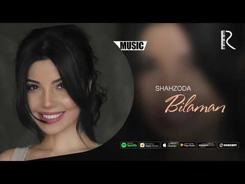 Shahzoda - Bilaman (Official music)