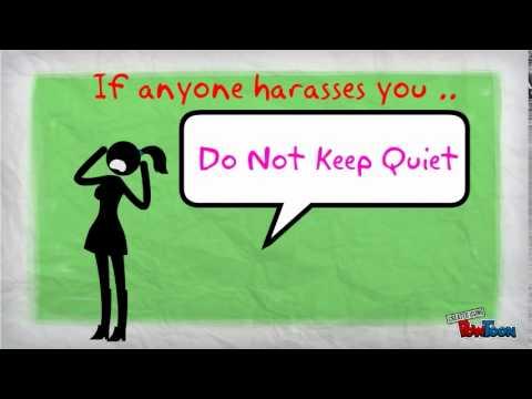 Kaa Rada: Sexual Harassment Iec For Preteen Girls video