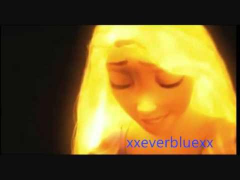 Rapunzel- Healing Song video
