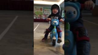 2017-04-29 Creative Baby 嚕嚕車比賽