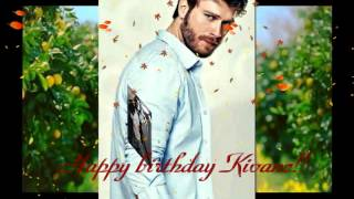 Kivanc Tatlitug...Happy Birthday!!