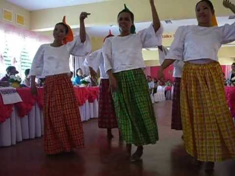 Itik-itik Folk Dance video