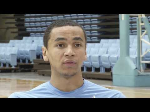 UNC Men's Basketball: Player Interviews Pre-Duke