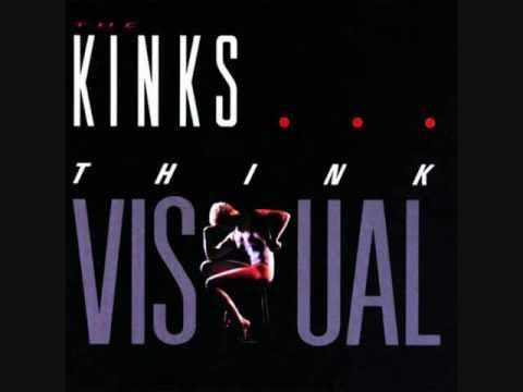 Kinks - Killing Time