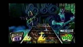 Vídeo 179 de Guitar Hero