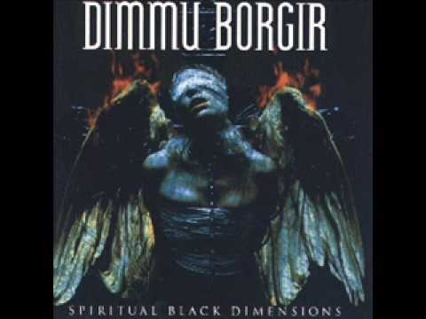 Dimmu Borgir - The Promised Future Aeons